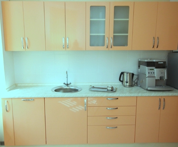 кухонная мебель для офиса