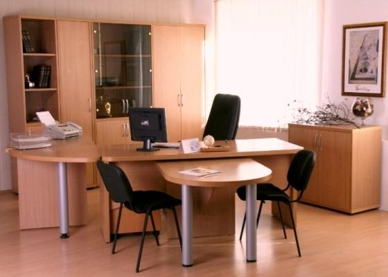 производство нестандартной мебели для офиса